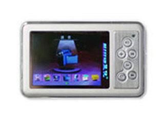 蓝优MP4 M8448(DV200)(4GB)