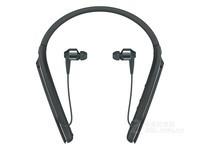 索尼WI-1000X耳麦 (入耳式 颈挂 蓝牙 通话 无线 降噪 黑色) 京东官方旗舰店2399元