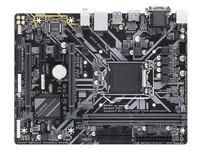 技嘉B360M HD3甘肃714元