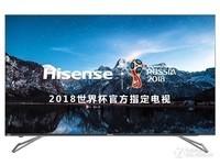 海信(hisense)LED55N3000U电视国美618购低价够满意4399元(满减)