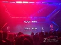 努比亚红魔电竞游戏手机(8GB RAM/全网通)发布会回顾0