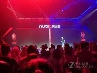 努比亚红魔电竞游戏手机(8GB RAM/全网通)发布会回顾6