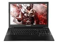 Hasee/神舟 战神 X5-CP5D1八代I5 MX150商务本游戏本笔记本电脑 天猫3688元