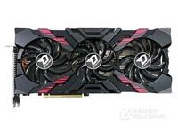 迪兰RX Vega56 8G X-Serial战神 HBM2 电脑游戏独立显卡