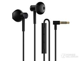 小米双单元半入耳式耳机