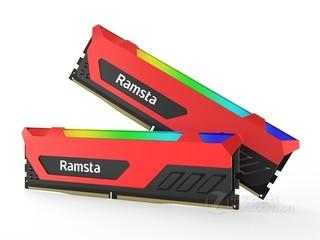 瑞势金刚狼 16GB DDR4 3200
