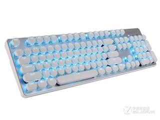 灵逸K20黑寡妇机械键盘