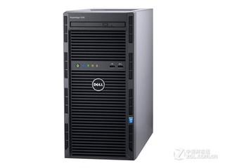 戴尔PowerEdge T130 塔式服务器(Xeon E3-1220 v6/8GB/1TB*2)
