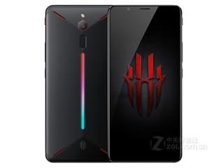 努比亚红魔电竞游戏手机(6GB RAM/全网通)