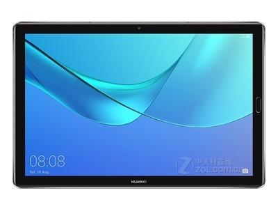 华为(HUAWEI) M5 10.8英寸 平板电脑(哈曼卡顿音效 4G内存/128G存储 WiFi) 香槟金