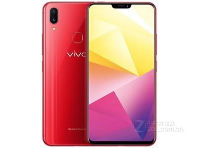 vivo X21i(6GB RAM/全网通)6.28英寸 2280x1080像素 后置:主摄1200万像素; 前置:2400万像素 八核 6GB