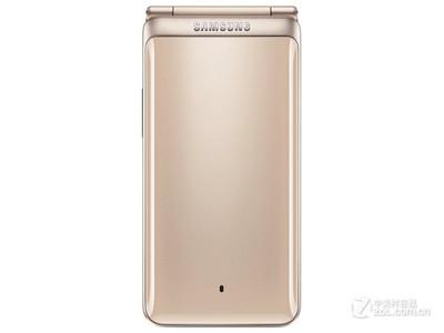 三星 Galaxy Folder2 (G1650/全网通)【现货下单立减200】【分期付款】【顺丰包邮】3.8英寸 800x480像素 后置:800万像素 前置5
