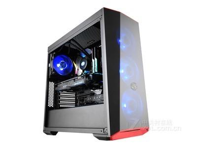 酷冷至尊 MasterBox Lite 5RGB(睿RGB)