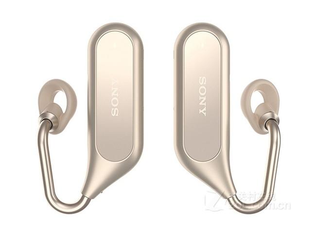 索尼Xperia Ear Duo