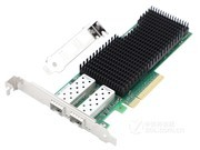 Intel XXV710-DA2网卡万兆服务器