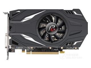 华擎Phantom Gaming M1 Radeon RX570 8G