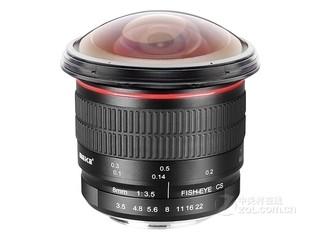 美科8mm f/3.5