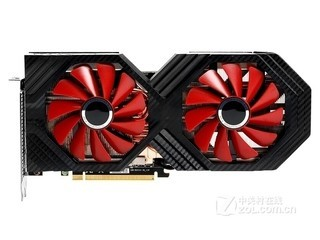 XFX讯景Radeon RX Vega 64 非公版