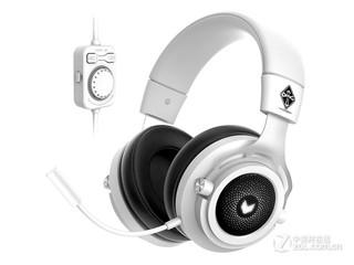 雷柏VH300虚拟7.1声道游戏耳机-OMG定制版