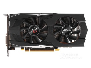 华擎Phantom Gaming M2 Radeon RX580 8G