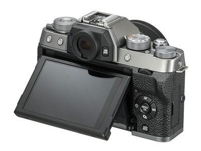 富士X-T100套机(XC 15-45mm)