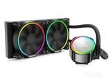 鑫谷 冰酷240RGB智领版