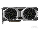 微星GeForce RTX 2080 VENTUS 8G OC