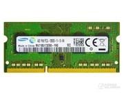 三星 4GB DDR3L 1600(笔记本)