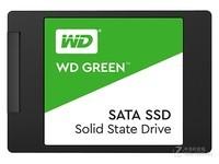 西部数据Green SSD