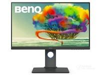 BenQ明基PD2700U设计摄影27英寸4K专业修图IPS办公电脑液晶显示器
