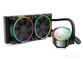 鑫谷冰酷240RGB智领版