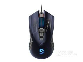 富勒G93 Pro光磁微动游戏鼠标
