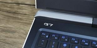 《轻评测》——戴尔G7游戏本 时尚性能派