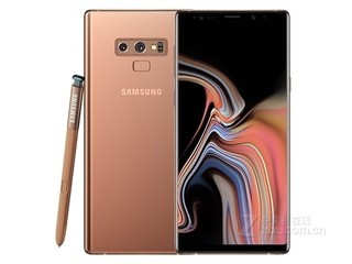 三星GALAXY Note 9(8GB RAM/全网通)