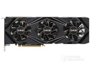 影驰GeForce RTX 2080 大将