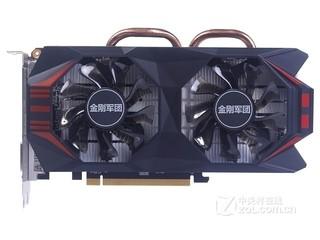 精影GTX 1060 6G金刚