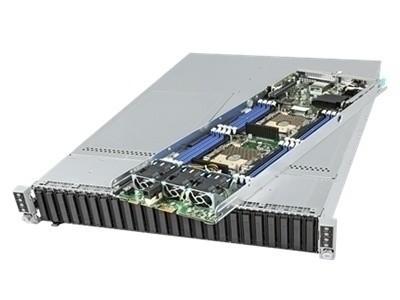 Intel H2224XXLR3+HNS2600BPS24