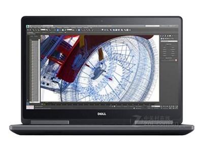 戴尔 Precision 7730系列(i7 8850H/16GB/256GB+2TB)