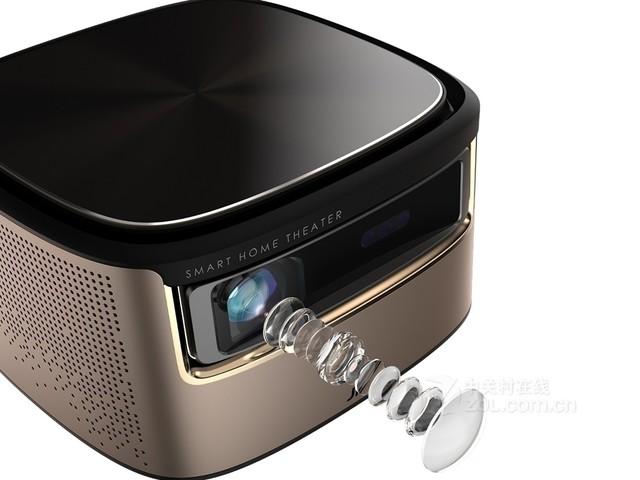 开启新电视2.0时代 投影坚果V9售6888元