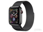 Apple Watch Series 4 44mm(GPS+蜂窝网络/不锈钢表壳/米兰尼斯表带)