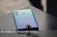 三星Galaxy A9s(6GB RAM/全网通)发布会回顾6