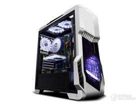 京天华盛i5 8500/GTX1050Ti吃鸡电脑主机