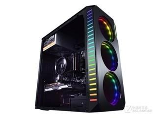 名龙堂利加布龙R5 2600/GTX1060 6G吃鸡游戏组装电脑