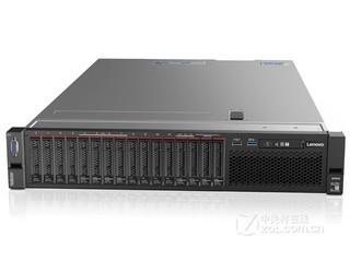 联想ThinkSystem SR850(Xeon Gold 5120*2/16GB*4/600GB*8)