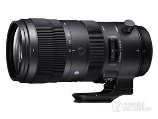 适马70-200mm f/2.8 DG OS HSM Sports
