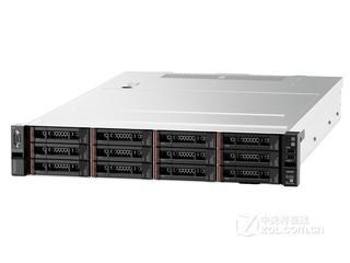 联想ThinkSystem SR590(Xeon 银牌4110*2/16GB*2/600GB*2)