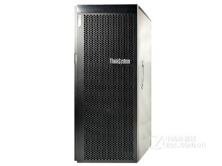 联想ThinkSystem ST558(Xeon Bronze 3104*2/16GB*2/300GB*4)