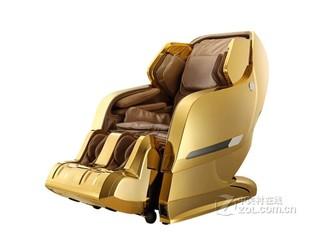 荣泰RT 8600 金钻椅 多功能豪华太空舱按摩椅
