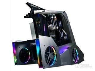 名龙堂暴龙MA190 R7 2700X/GTX1080Ti台式电脑
