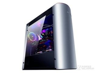 名龙堂银龙i9 9900K/RTX2080Ti 高端水冷吃鸡游戏台式电脑主机